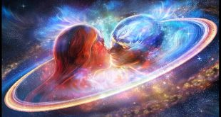 The Power Between Twin Flames
