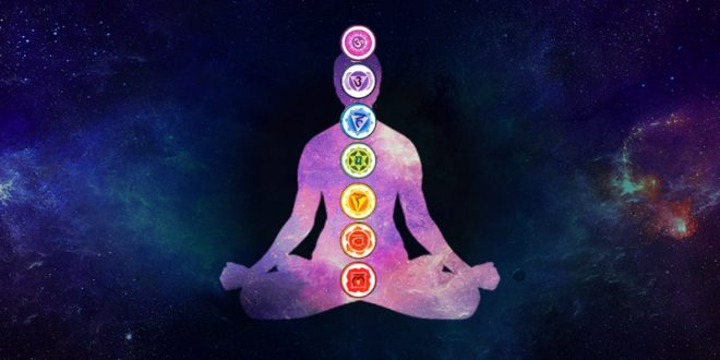 5 Things Your 8th Chakra Does for You